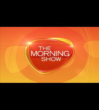 Dr Tavakoli on The Morning Show