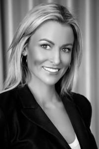 Jennifer Simpsons - Operations Manager