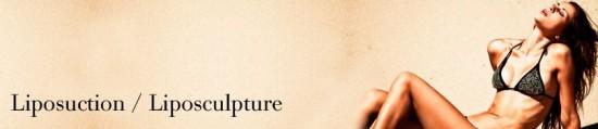 Liposuction / liposculpture by Dr Kourosh Tavakoli