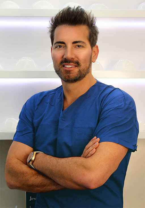 Dr Kourosh Tavakoli - Australia's Super Specialised Breast Augmentation Surgeon