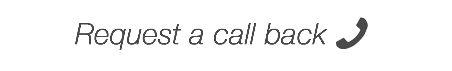 Request a call back from Dr Tavakoli's staff