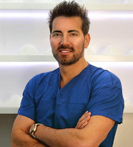 Meet Dr Tavakoli