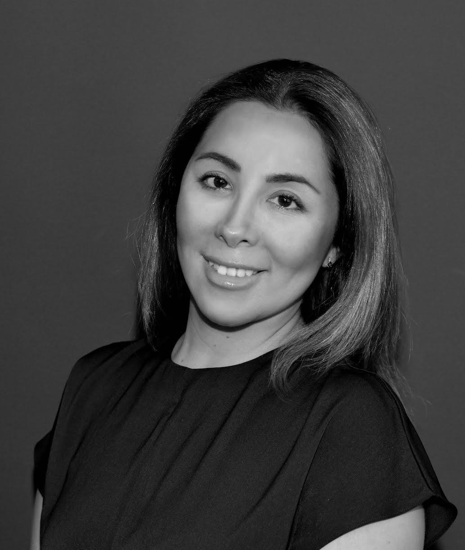 Maria-Elena Walsh - Dr Tavakoli's cosmetic injector